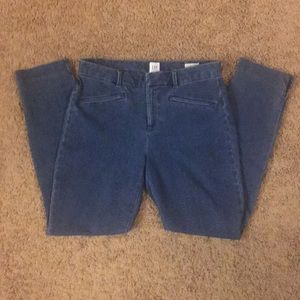 Gap ankle Jeans